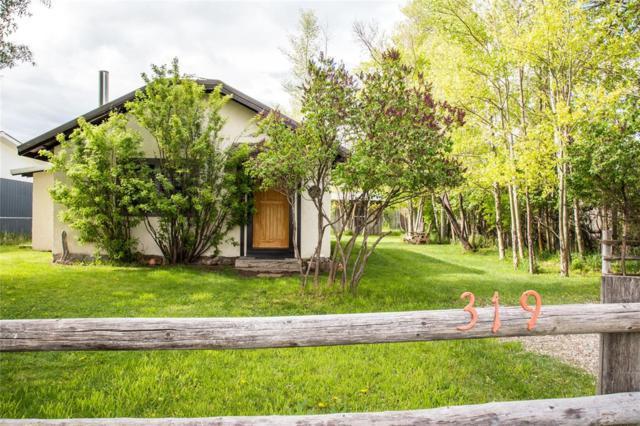 319 E Williams Street, Ennis, MT 59729 (MLS #321145) :: Hart Real Estate Solutions
