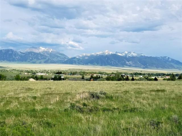 3 Spanish Peaks Drive, Ennis, MT 59729 (MLS #321167) :: L&K Real Estate