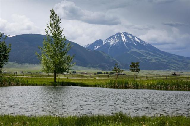 Tract 5 Morgan Trail, Emigrant, MT 59027 (MLS #321300) :: Black Diamond Montana