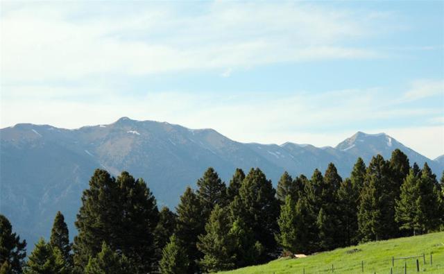 TBD Bridger Woods, Bozeman, MT 59715 (MLS #321696) :: Hart Real Estate Solutions