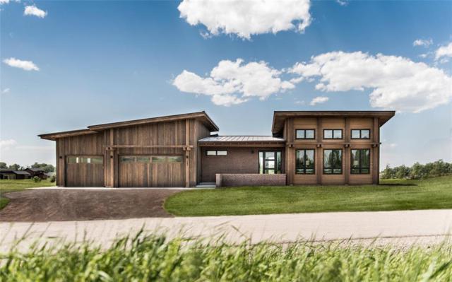 143 Rising Sun Way, Bozeman, MT 59718 (MLS #321745) :: Black Diamond Montana   Berkshire Hathaway Home Services Montana Properties