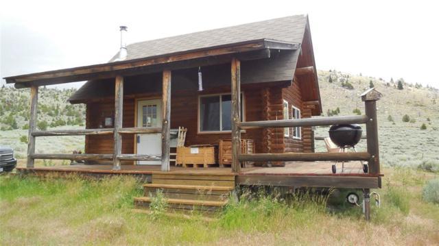 McAllister, MT 59740 :: Black Diamond Montana