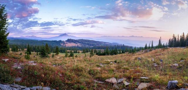 Tract 6, 595 Ousel Falls View Road, Big Sky, MT 59716 (MLS #322074) :: Black Diamond Montana