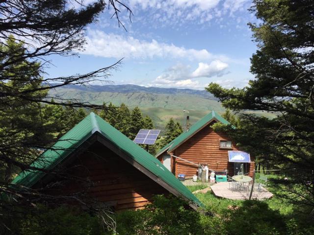 264 Rendezvous Trail, Livingston, MT 59047 (MLS #322094) :: Hart Real Estate Solutions