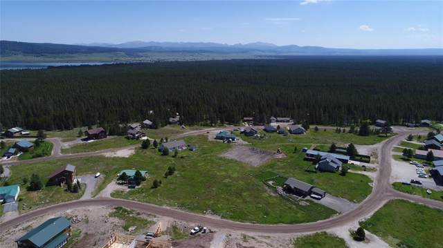 TBD Buffalo Drive, West Yellowstone, MT 59758 (MLS #322098) :: Hart Real Estate Solutions