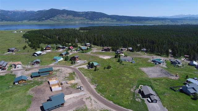 TBD Buffalo Drive, West Yellowstone, MT 59758 (MLS #322099) :: Hart Real Estate Solutions
