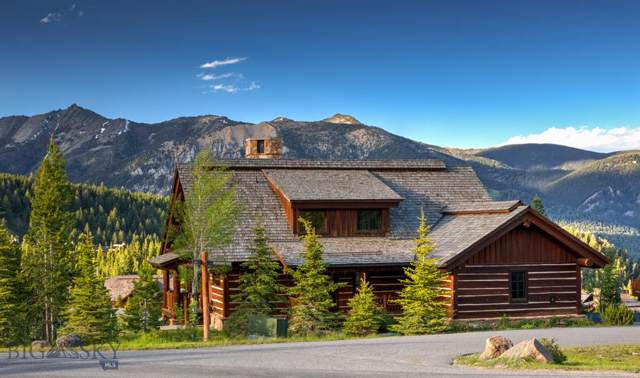 17 Nighthawk Fork, Big Sky, MT 59716 (MLS #322109) :: Hart Real Estate Solutions