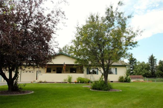 105 Arrowhead Trail, Bozeman, MT 59718 (MLS #322161) :: Hart Real Estate Solutions
