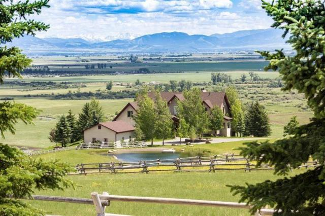 240 Meken Ranch Road, Manhattan, MT 59741 (MLS #322492) :: Black Diamond Montana | Berkshire Hathaway Home Services Montana Properties