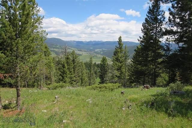 TBD Black Wolf Ridge, Big Sky, MT 59716 (MLS #323719) :: Black Diamond Montana