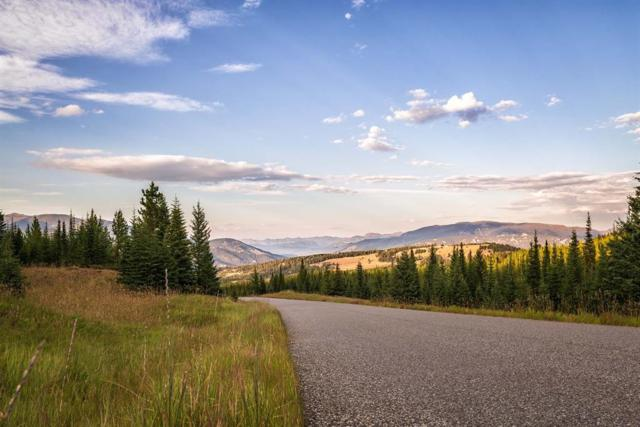 Tract 4, 595 Ousel Falls View Road, Big Sky, MT 59716 (MLS #323740) :: Montana Life Real Estate