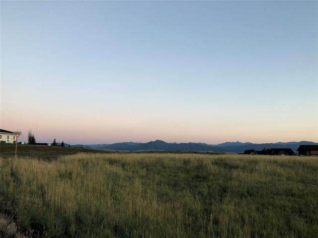 TBD Rustic Rock Drive, Bozeman, MT 59715 (MLS #324007) :: Black Diamond Montana