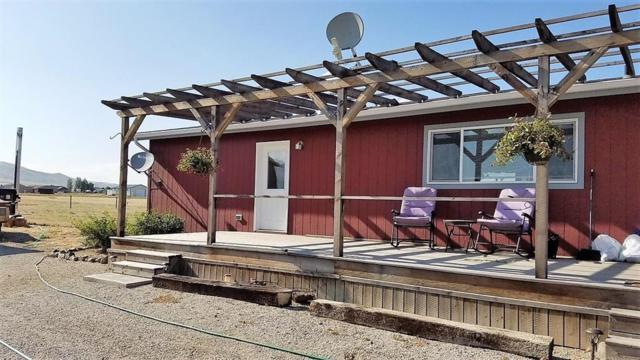 230 Sheps Road, Townsend, MT 59644 (MLS #324351) :: Black Diamond Montana