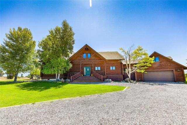 380 Lookabout Lane, Manhattan, MT 59741 (MLS #324378) :: Hart Real Estate Solutions