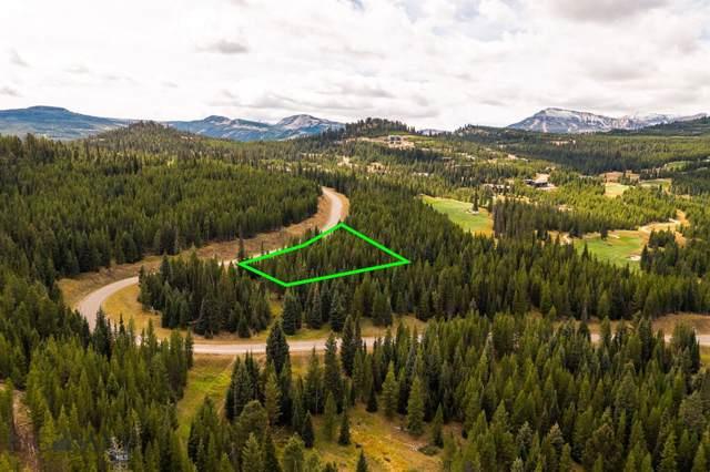 Wildridge Lot 43, Big Sky, MT 59716 (MLS #325759) :: Hart Real Estate Solutions