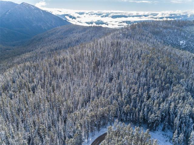 Parcel 6 Upper Beehive Loop Road, Big Sky, MT 59716 (MLS #325981) :: Hart Real Estate Solutions