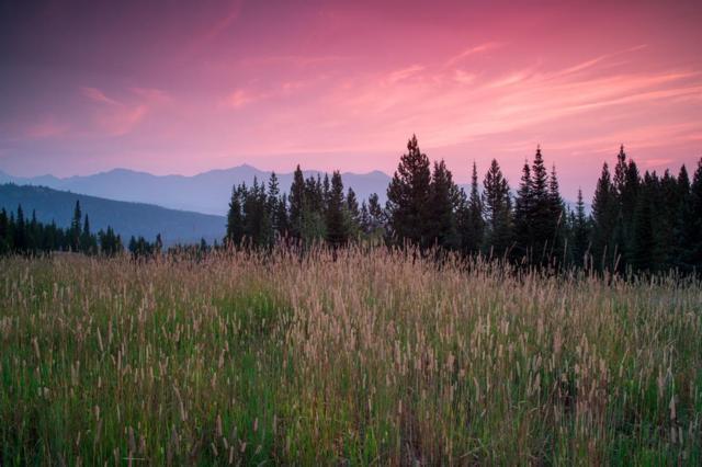Lot 64 Goshawk Trail, Big Sky, MT 59716 (MLS #326031) :: Black Diamond Montana