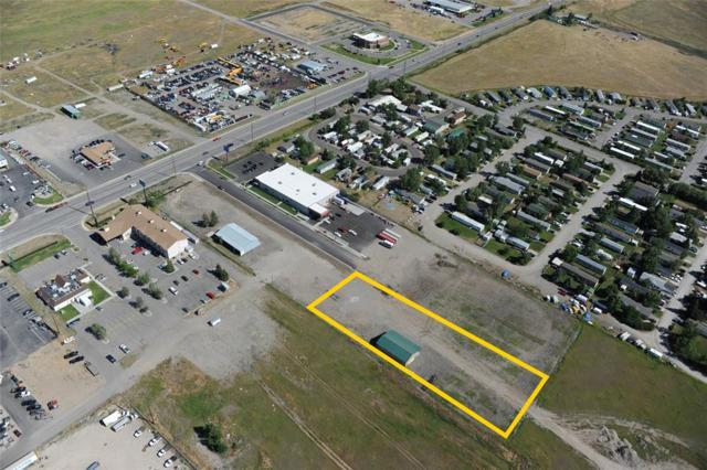 6161 Jackrabbit Lane, Belgrade, MT 59714 (MLS #326074) :: Black Diamond Montana