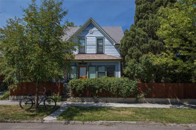 515 E Lewis Street, Livingston, MT 59047 (MLS #326474) :: Black Diamond Montana