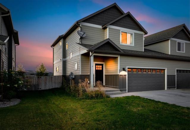 323 Ramshorn Peak Lane, Bozeman, MT 59718 (MLS #326532) :: Hart Real Estate Solutions