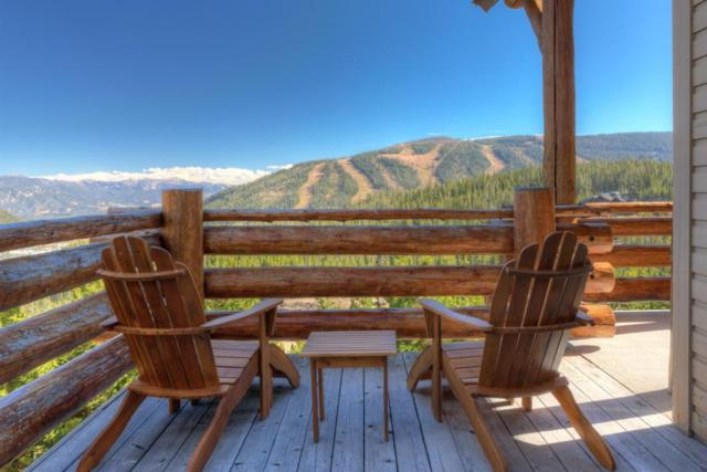 10 Lower Saddle Ridge, Big Sky, MT 59716 (MLS #326709) :: Black Diamond Montana