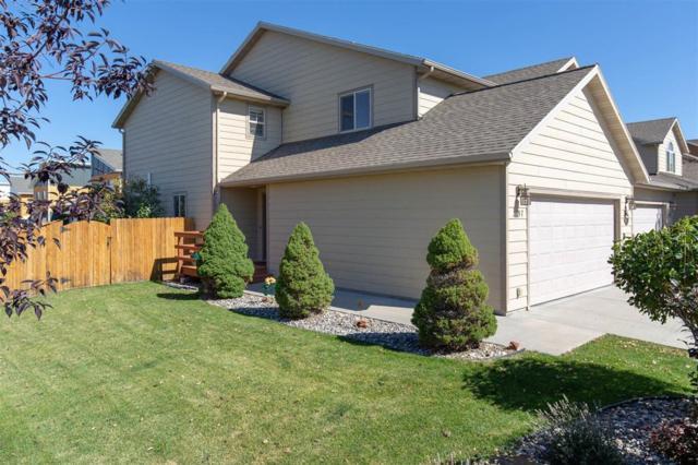 3157 Cameahwait Street, Bozeman, MT 59718 (MLS #326716) :: Hart Real Estate Solutions