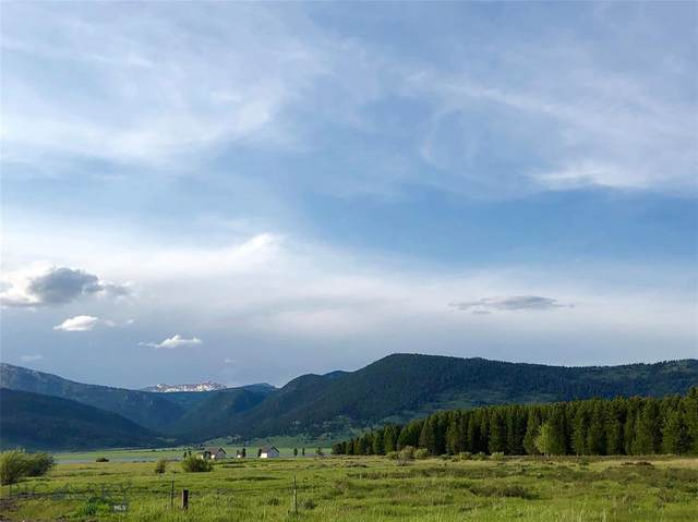 Lot 1 Moose Drive, West Yellowstone, MT 59758 (MLS #326830) :: Hart Real Estate Solutions