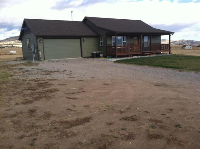 176 Tobe Road, Ennis, MT 59729 (MLS #326840) :: Black Diamond Montana