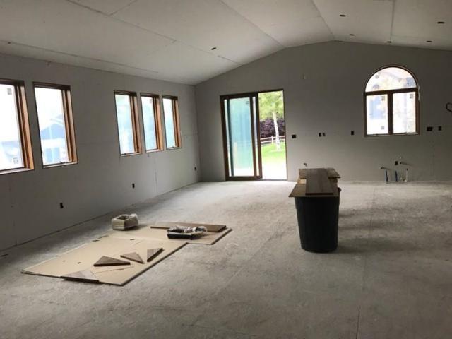 2407 B Birdie Drive, Bozeman, MT 59715 (MLS #327001) :: Hart Real Estate Solutions