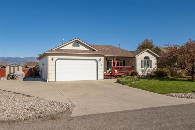 1003 E Gallatin, Belgrade, MT 59714 (MLS #327201) :: Black Diamond Montana