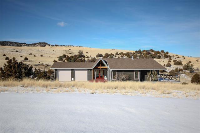 5 Snowshoe Trail, Ennis, MT 59729 (MLS #328351) :: Black Diamond Montana