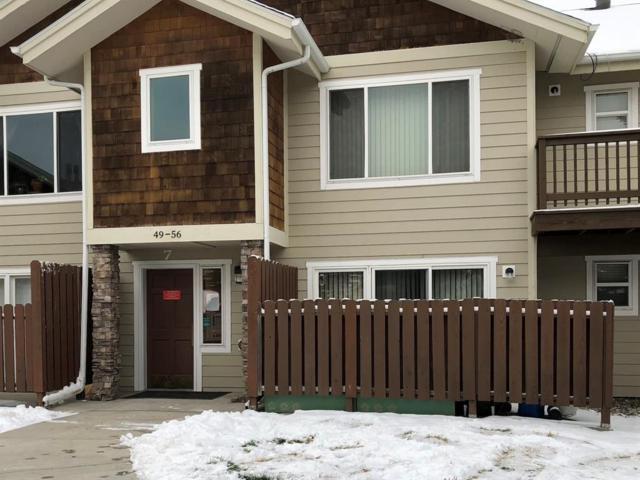 13 Moose Ridge Road Unit 52, Big Sky, MT 59716 (MLS #328448) :: Hart Real Estate Solutions