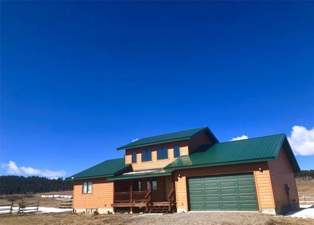 240 Grizzly Bear Loop, West Yellowstone, MT 59758 (MLS #328641) :: Black Diamond Montana