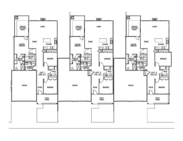 60 Albrey Trail C, Bozeman, MT 59718 (MLS #328660) :: Hart Real Estate Solutions