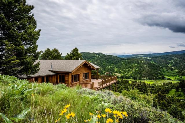 485 Nixon Peak Road, Bozeman, MT 59715 (MLS #328693) :: Hart Real Estate Solutions