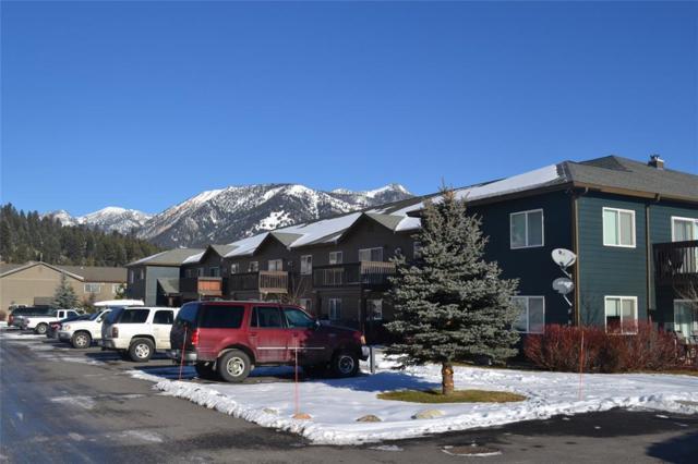 155 Aurora Lights Drive B14, Big Sky, MT 59716 (MLS #328825) :: Hart Real Estate Solutions