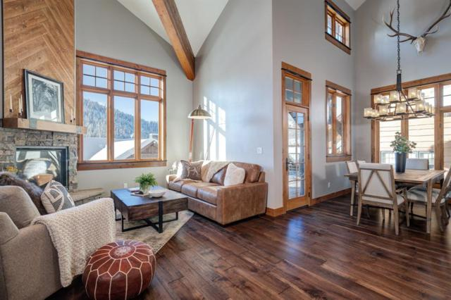 32D Heavy Runner Road, Big Sky, MT 59716 (MLS #328889) :: Black Diamond Montana