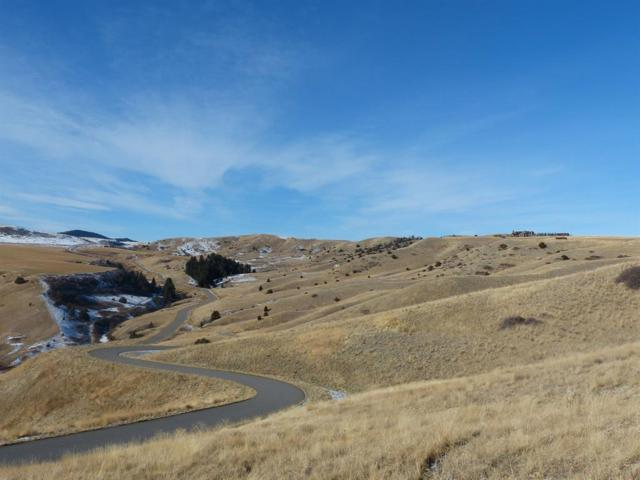 TBD N Montana Ranch Trail Road E, Gallatin Gateway, MT 59730 (MLS #328950) :: Hart Real Estate Solutions
