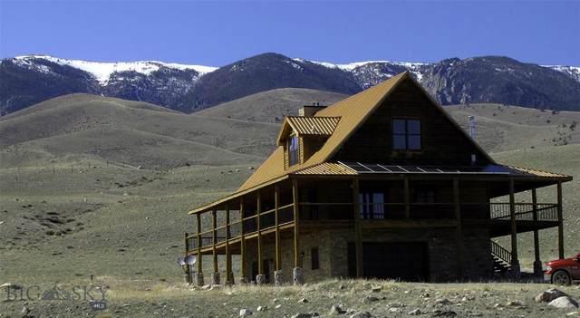 52 Crazy Horse Lane, Belfry, MT 59008 (MLS #329029) :: L&K Real Estate