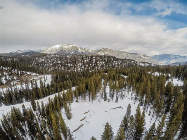 2250 Outlook Trail, Big Sky, MT 59716 (MLS #329086) :: Black Diamond Montana