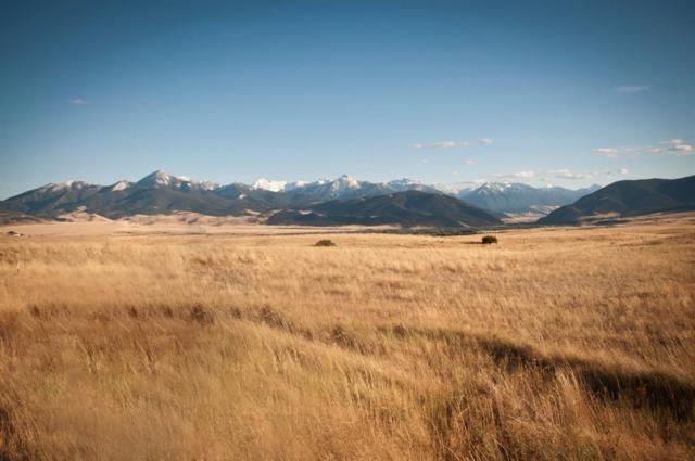 Lot 14 Prong Horn Trail, Livingston, MT 59047 (MLS #329172) :: Black Diamond Montana