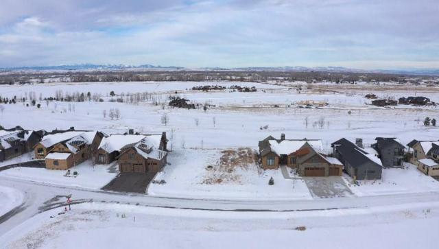 Lot 271 Black Bull Trail, Bozeman, MT 59718 (MLS #329237) :: Black Diamond Montana