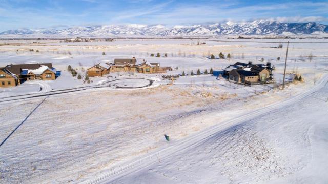 Lot 78 Talisker, Bozeman, MT 59718 (MLS #329329) :: Black Diamond Montana