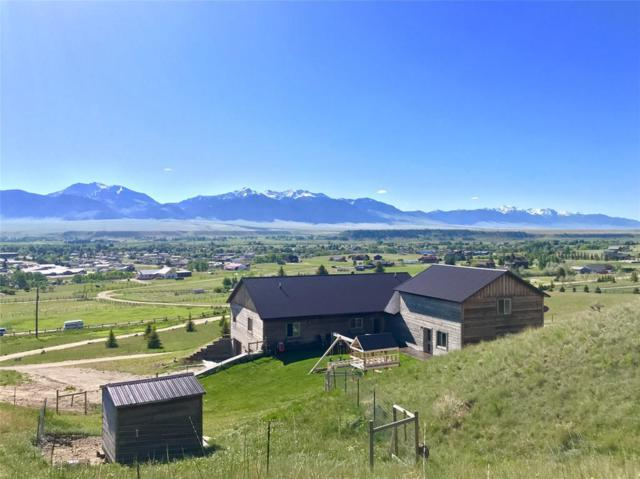 134 Antelope Meadows, Ennis, MT 59729 (MLS #329575) :: Black Diamond Montana