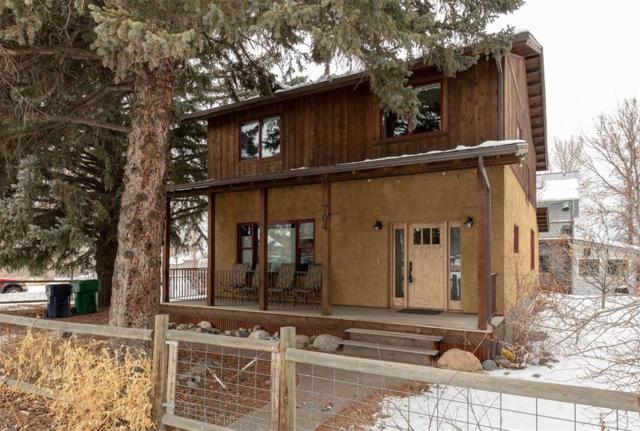 704 N Church, Bozeman, MT 59715 (MLS #329669) :: Hart Real Estate Solutions