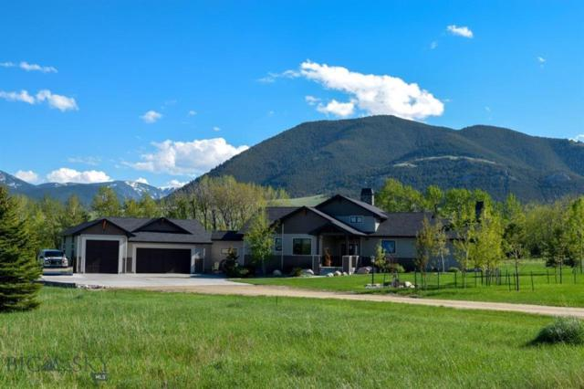 42 Mountainbrook Drive, Red Lodge, MT 59068 (MLS #329723) :: Black Diamond Montana