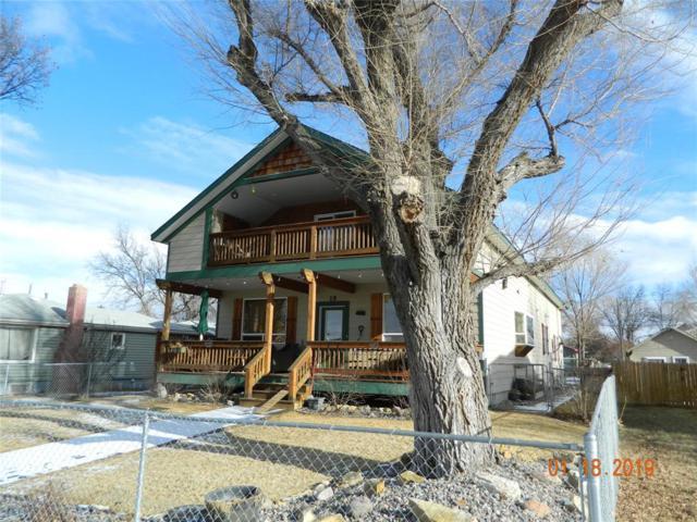 15 N 3rd Avenue E, Three Forks, MT 59752 (MLS #329730) :: Black Diamond Montana