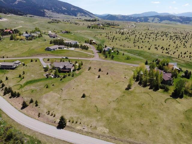 TBD Deer Creek, Bozeman, MT 59715 (MLS #329732) :: Black Diamond Montana
