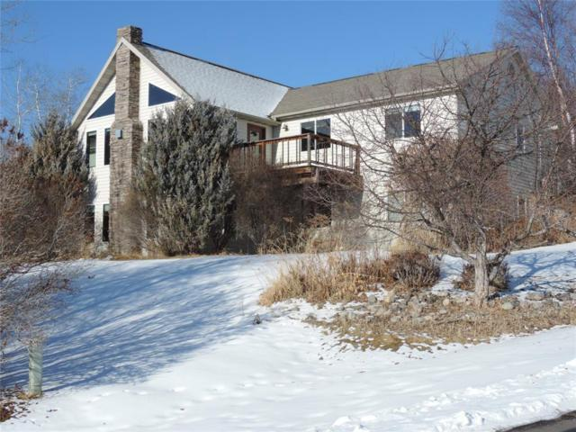 6070 Century, Manhattan, MT 59741 (MLS #329926) :: Black Diamond Montana