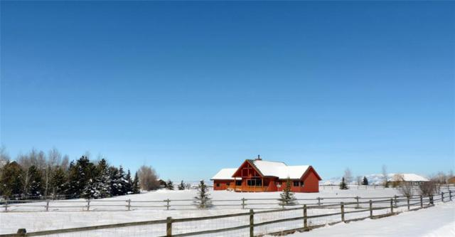 100 N Low Bench Road, Gallatin Gateway, MT 59730 (MLS #330163) :: Hart Real Estate Solutions